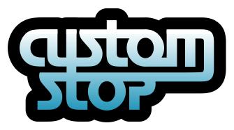 custom stop